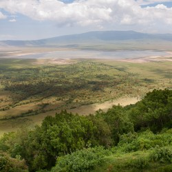 When to go to Ngorongoro Crater