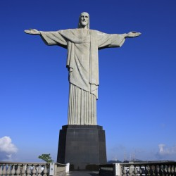 When to go to Christ the Redeemer