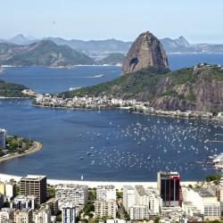 When to go to the Harbor of Rio de Janeiro