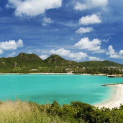When to go to Antigua