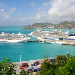 When to go on a Caribbean Cruise