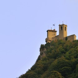 When to go to San Marino