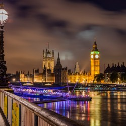 When to go to London