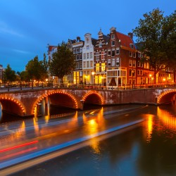 When to go to Amsterdam