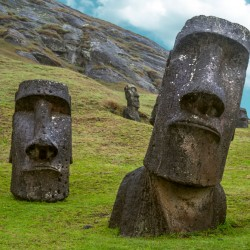 When to go to Easter Island