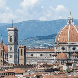 When to go to Florence