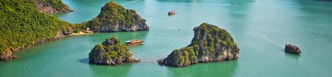 When to go to Ha Long Bay