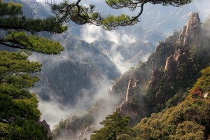 when to go to Huangshan Mountain