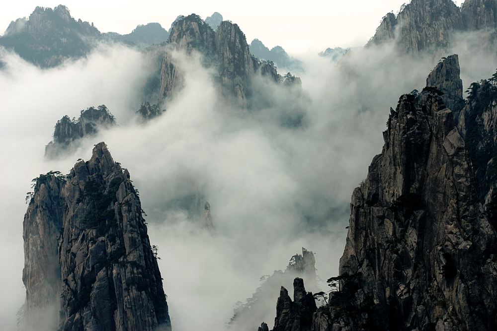 Huangshan Mountain | Best Time | When to Go