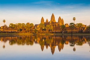 Best time to go to Cambodia