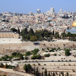 When to go to Israel