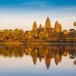 When to go to Angkor Wat