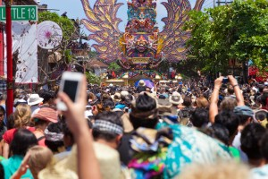 When to go to Bali for Festivals
