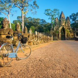 When to go to Cambodia