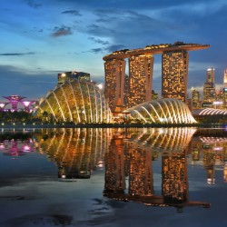 When to got to Singapore