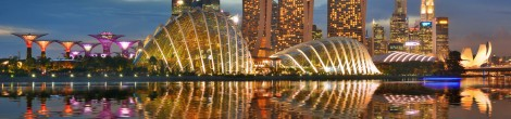 When to got to Singapore