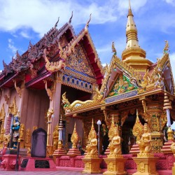 When to go to Thailand