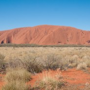 When to go to Uluru