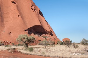 When to go to Ayers Rock