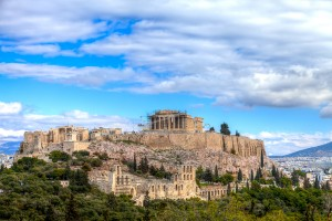 Best times to go to Athens