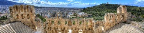 When to go to Athens