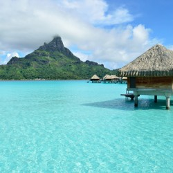 When to go to Bora Bora