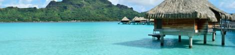When to go to Bora Bora