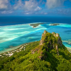 When to go to French Polynesia