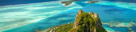 When to go to French Polynesia