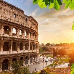 When to go to Rome