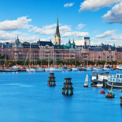 When to go to Stockholm
