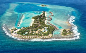 Best times to go to Maldives