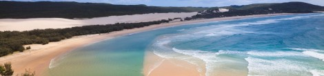 When to go to Fraser Island