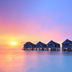 When to go to Maldives